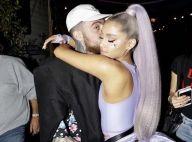 """Ariana Grande : """"Bourrée et triste"""" pendant des mois après la mort de Mac Miller"""