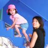 Estelle Denis : Tendre photo et belle déclaration à sa fille pour ses 15 ans