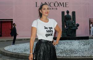 Elisa Tovati : Gros pétage de plombs dans un restaurant parisien !