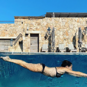 Alessandra Sublet divine en bikini : Leïla Bekhti sous le charme...