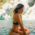 Laury Thilleman divine en bikini, Instagram, le 5 juillet 2019