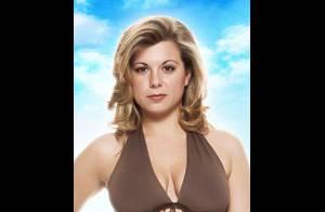 Secret Story 3 : Cindy prend encore sa douche nue... son rendez-vous quotidien !