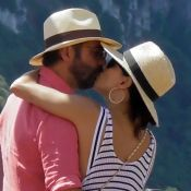 Eva Longoria folle de son mari Jose Antonio Baston : l'amour passion à Capri