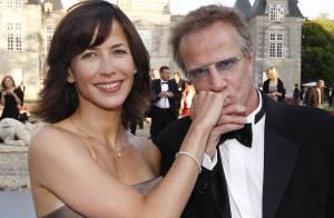 Sophie Marceau et Christophe Lambert : des amoureux magnifiques, complices et glamour... bientôt le mariage ?