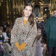 """Dasha Zhukova au défilé de mode prêt-à-porter Automne-Hiver 2016/2017 """"Stella McCartney"""" à Paris le 7 mars 2016. © Olivier Borde/bestimage"""