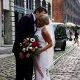 Jessica Mulroney, styliste et amie de Meghan Markle, s'inspire de sa robe de mariée Stella McCartney pour ses clientes.