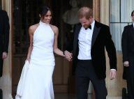 Meghan Markle : Son amie styliste copie sa robe de mariée pour une cliente