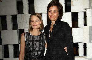 Jodie Foster : Sa femme Alexandra en deuil, David Hedison (James Bond) est mort