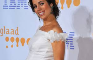 Ana Ortiz d'Ugly Betty est...maman !