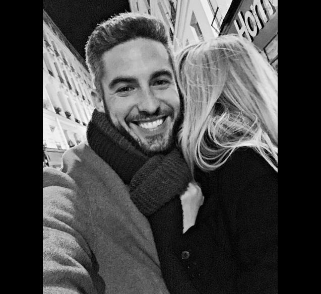 """Florian de """"Mariés au premier regard 2"""" annonce être en couple - 24 mars 2019, sur Instagram"""