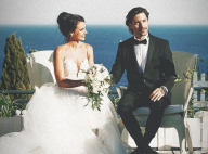 Jade Leboeuf et Stéphane Rodrigues : Les photos de leur 2e mariage dévoilées !
