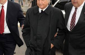 Le financier-arnaqueur Bernard Madoff vient d'être condamné... à 150 ans de prison ferme !