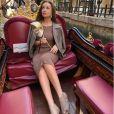 Ekaterina Karaglanova : l'influenceuse russe retrouvée morte dans une valise
