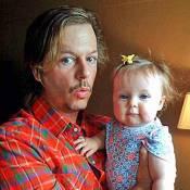 David Spade, l'ex d'Heather Locklear, vous présente sa fille !