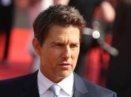 """Tom Cruise : """"Pas autorisé"""" à avoir une relation avec sa fille Suri"""