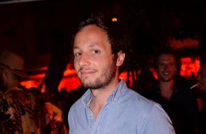 Michaël Youn : Le jeune papa s'éclate au VIP Room