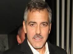 George Clooney : l'acteur, réalisateur et producteur... divorce !