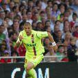 Karim Benzema a signé au Real Madrid pour 35 millions d'euros...