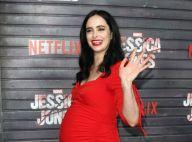 Krysten Ritter (Jessica Jones) est maman : son bébé porte le nom de son idole