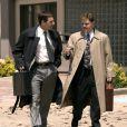 Matt Damon dans The Informant