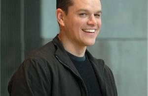 Matt Damon méconnaissable : l'acteur n'a plus rien d'un sex-symbol ! Regardez !