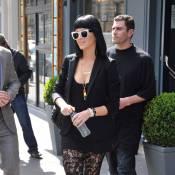 Katy Perry : Cette fois-ci son look est tip-top... Elle mérite de faire la une (deux fois) !