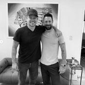 Matt Damon : Son nouveau tatouage (trop) mignon pour ses filles