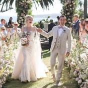 Matthew Bellamy (Muse) et Ellen Evans : Ils sont mariés