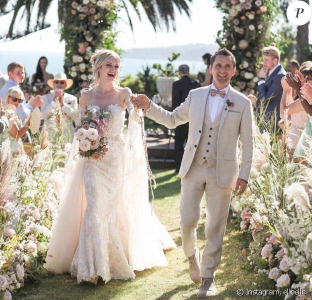 Matt Bellamy et Elle Evans sont mariés ! (Août 2019)