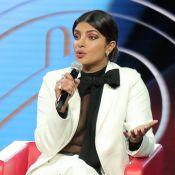 """Priyanka Chopra """"hypocrite"""" ? L'actrice attaquée devant de nombreux spectateurs"""