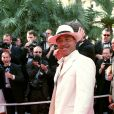 Lou Bega au Festival de Cannes en 2000.