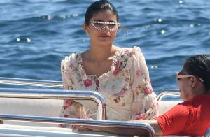 Kylie Jenner en vacances en France : touriste canon avec sa fille Stormi