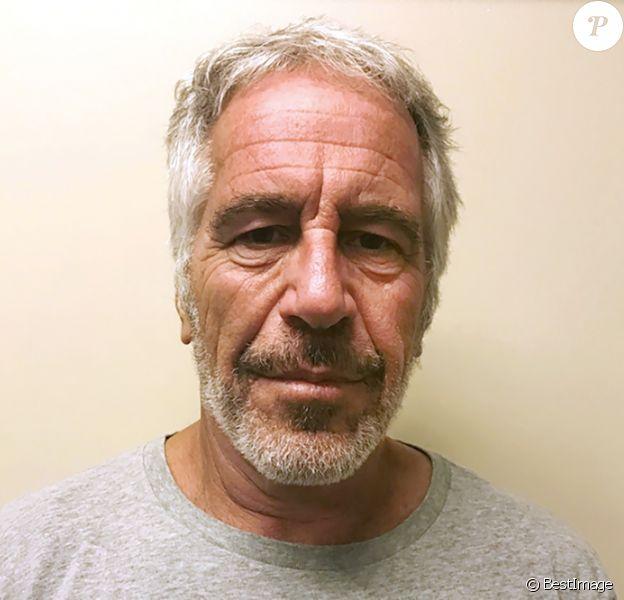 Jeffrey Epstein, accusé de 'trafic sexuel' s'est sucidé dans une prison à New York. Le financier avait 66 ans, le 10 août 2019.