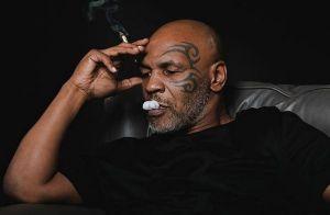 Mike Tyson : L'ex-boxeur consomme 35 000 euros de cannabis par mois