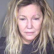 Heather Locklear échappe encore de peu à la prison