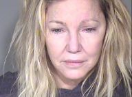 Heather Locklear échappe encore de peu à la prison