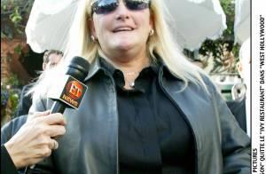 Debbie Rowe, l'ex-femme de Michael Jackson : ''Je veux mes enfants !''