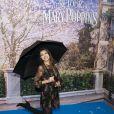 """Candice Pascal - Projection exceptionnelle du film """"Le Retour de Mary Poppins"""" au cinéma UGC Ciné Cité Bercy à Paris, le 10 décembre 2018. © Pierre Perusseau/Bestimage  People attend the """"Mary Poppins Returns' at UGC Cine Cite Bercy on December 10, 2018 in Paris, France.10/12/2018 - Paris"""