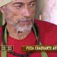 """""""Je suis une célébrité, sortez-moi de là"""", le 13 août 2019 sur TF1."""