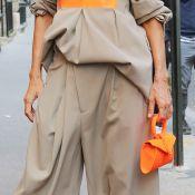 Céline Dion, Gigi Hadid... : Les stars inséparables de leurs sacs miniatures