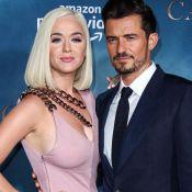 Orlando Bloom : Ses craintes par rapport à son mariage avec Katy Perry