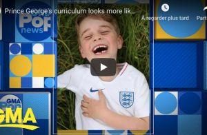 Prince George : Moqué pour sa passion de la danse par une animatrice star