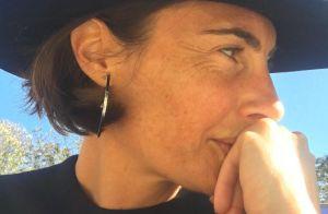 Alessandra Sublet : Avant/après bluffant de son