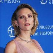 Scarlett Johansson, Nicole Kidman... les dix actrices les mieux payées du monde
