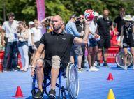 Danse avec les stars 2019 : Le champion paralympique Sami El Gueddari au casting