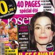 """""""Valérie Bègue pose pour Closer dans son édition du 4 juillet 2009"""""""