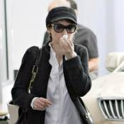 Winona Ryder : elle souffre le martyr !