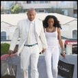 Mel B et son époux en plein shopping hier à L.A