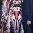 """Cara Delevingne et Orlando Bloom à la première de la série télévisée Amazon Prime Video """"Carnival Row"""" au TCL Chinese Theatre dans le quartier de Hollywood, à Los Angeles, Californie, Etats-Unis, le 21 août 2019."""