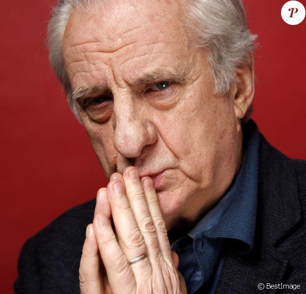 Michel Aumont le 01/04/2010